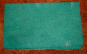 SEA BREEZE TEXTURE overdye wool for rug hooking and penny rugs -- Woolly Mammoth Woolens