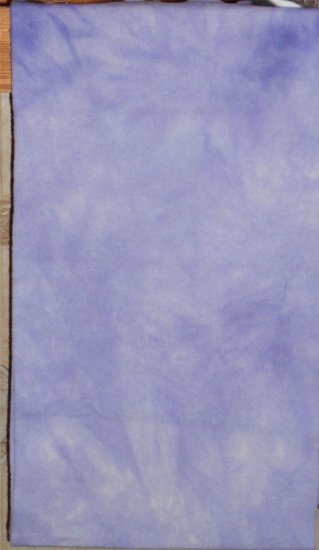 SOFT LILAC overdye wool for rug hooking and penny rugs -- Woolly Mammoth Woolens