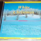WHITE CHRISTMAS Album CD Holiday Music VERY RARE Switzerland IMPORT 1996 Karat FREE SHIPPING