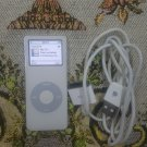 Apple iPod nano 1st generation white (1 GB)