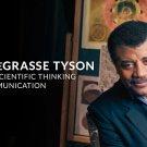 Masterclass – Neil Degrasse Tyson Teaches Scientific Thinking And Communication