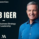 MasterClass - Bob Iger Teaches Business Strategy and Leadership