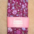 NWT Gymboree Romantic Garden floral leggings 12-18 new