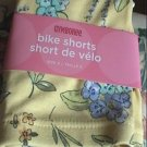 NWT Gymboree Bonjour Provence yellow shorts 6-12 new