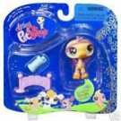 New Littlest Pet Shop Ostrich 516