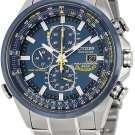 Citizen Chrono Eco-Drive AT8020-54L