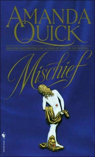 Mischief by Amanda Quick MM Paperback