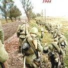 ww2 Russian Army  Photo poster rare Soviet Union