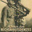 ww2 German Germany nazi propaganda poster rare hitler ss division
