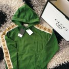 Gucci Clockwhise New Size M Relax fit true to size Cotton