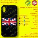1 UK UNITED KINGDOM BRITISH ENGLAND NATIONAL FLAG Phone Cases