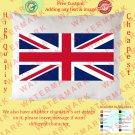 1 UK UNITED KINGDOM BRITISH ENGLAND NATIONAL FLAG Pillow Cases