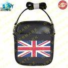 1 UK UNITED KINGDOM BRITISH ENGLAND NATIONAL FLAG sling bags