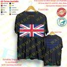 1 UK UNITED KINGDOM BRITISH ENGLAND NATIONAL FLAG T-Shirt All Size Adult S-5XL Kids Babies Toddler