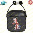 2 UK UNITED KINGDOM BRITISH ENGLAND NATIONAL FLAG sling bags