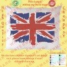4 UK UNITED KINGDOM BRITISH ENGLAND NATIONAL FLAG Pillow Cases