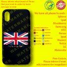 5 UK UNITED KINGDOM BRITISH ENGLAND NATIONAL FLAG Phone Cases