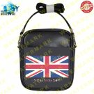 5 UK UNITED KINGDOM BRITISH ENGLAND NATIONAL FLAG sling bags