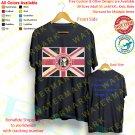 6 UK UNITED KINGDOM BRITISH ENGLAND NATIONAL FLAG T-Shirt All Size Adult S-5XL Kids Babies Toddler