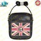 6 UK UNITED KINGDOM BRITISH ENGLAND NATIONAL FLAG sling bags