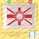 6 UK UNITED KINGDOM BRITISH ENGLAND NATIONAL FLAG  Pillow Cases