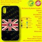 6 UK UNITED KINGDOM BRITISH ENGLAND NATIONAL FLAG Phone Cases
