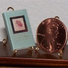 Dollhouse Miniature Anne of Green Gables L M Montgomery