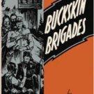 Dollhouse Miniature Buckskin Brigades L. Ron Hubbard