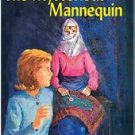 Dollhouse Miniature Nancy Drew The Mysterious Mannequin