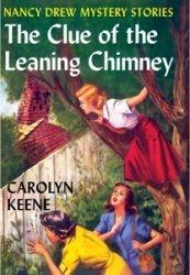 Dollhouse Mini Nancy Drew Clue of the Leaning Chimney