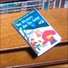 Dollhouse Miniature Nancy Drew Mystery at the Ski Jump