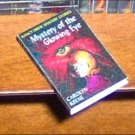 Dollhouse Mini Nancy Drew Mystery of the Glowing Eye