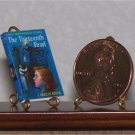 Dollhouse Miniature Nancy Drew The Thirteenth Pearl