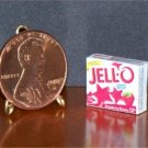 Barbie Bratz Miniature Food Strawberry Banana Jello Box