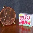 Barbie Bratz GI Joe Miniature Food Strawberry Jello 1:6