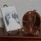 Dollhouse Miniature Book These Happy Golden Years 1:12