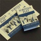 Dollhouse Miniature Book Tortilla Flat John Steinbeck