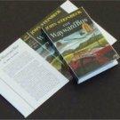 Dollhouse Miniature Book The Wayward Bus John Steinbeck