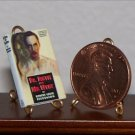 Dollhouse Miniature Dr Jekyll & Mr Hyde R L Stevenson