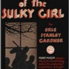 Dollhouse Miniature Book The Case of the Sulky Girl