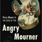 Dollhouse Miniature Book The Case of the Angry Mourner