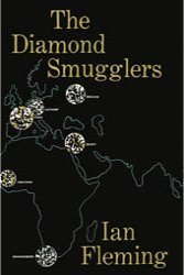 Dollhouse Miniature The Diamond Smugglers Ian Fleming