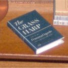 Dollhouse Miniature Book The Grass Harp Truman Capote