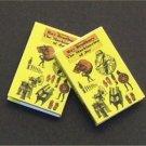 Dollhouse Miniature The Machineries of Joy Ray Bradbury