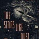 Dollhouse Miniature Book Stars Like Dust Isaac Asimov