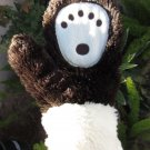 BEAR PAWS Warm Buddy BUDDIES mittens NEW gift mens womens SUPER SOFTv