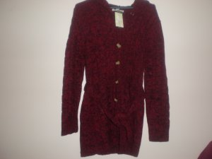 Carolyn Taylor Hooded Sweater Coat