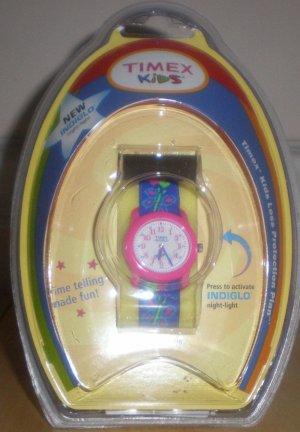 CHILDRENS TIMEX WATCH