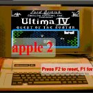 Raspberry PI 0-1-2-3B-4B-PI400 Apple2 Boot SD Card Image Download