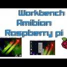 Raspberry Pi 4/PI400 +2/3B+ Amiga ClassicWB OS-39 SD Card image Download